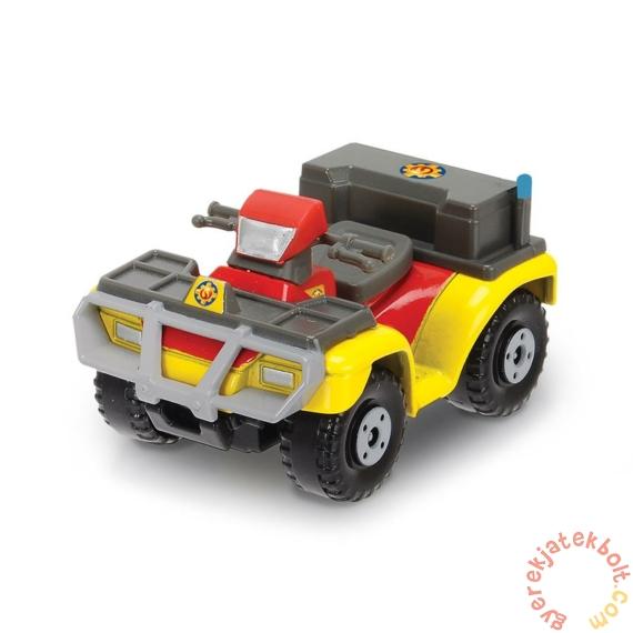 Dickie Sam, a tűzoltó járművek - Mercury (3091000)