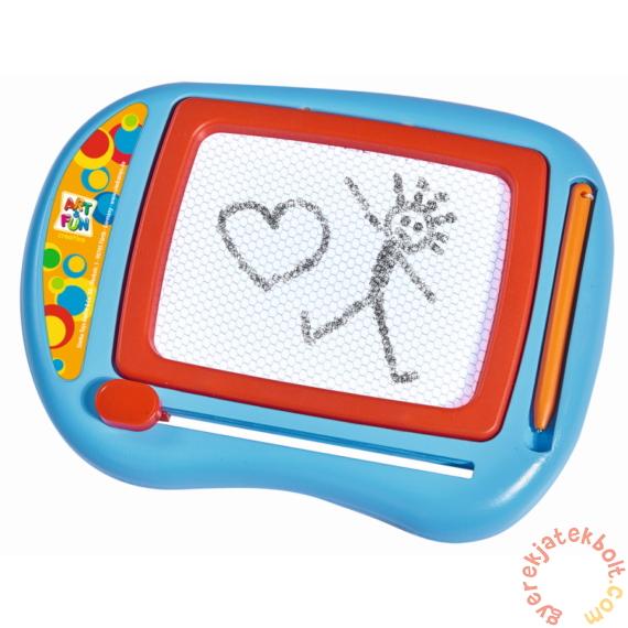Simba Art and Fun Mágikus rajztábla - kék kerettel (6334148)