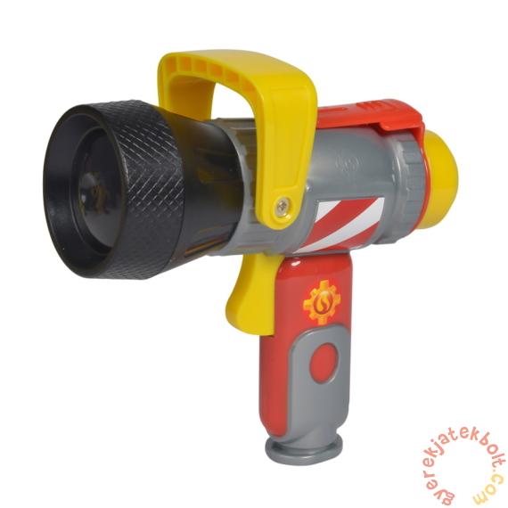 Simba Sam, a tűzoltó sugárcső formájú vízipisztoly (0748)