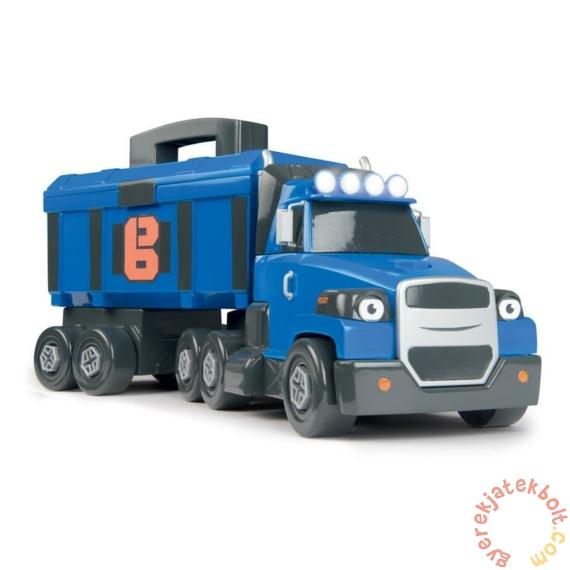 Smoby Bob, a mester Two Tons kamion szerszámos ládával (360168)