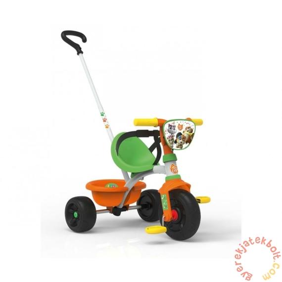 Smoby 44 csacska macska tricikli