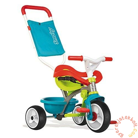 Smoby Be Move Confort tricikli - unisex (740401)