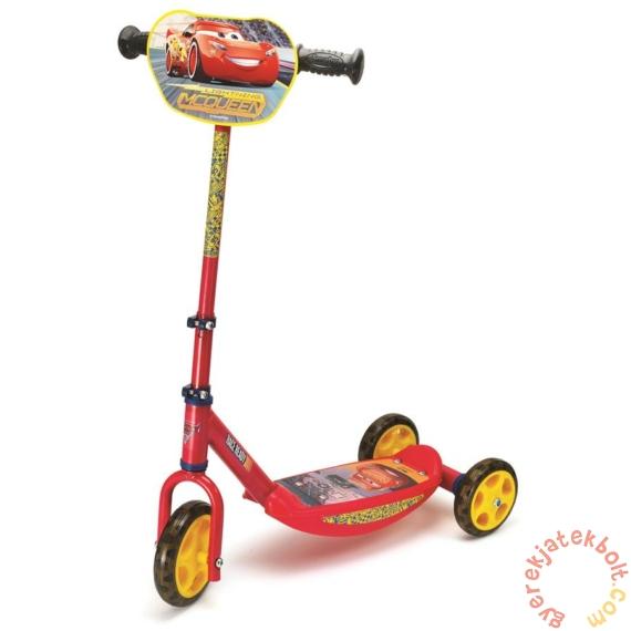 Smoby Verdák 3 háromkerekű roller - Villám McQueen (750154)