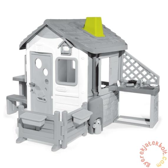 Smoby Kémény kiegészítő házikókhoz (810903)