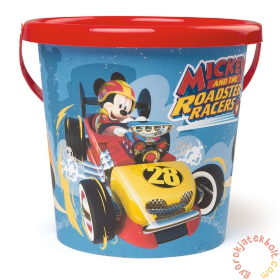 Smoby Homokozó vödör - Mickey Mouse (861010)