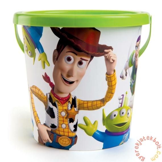 Smoby Homokozó vödör - Toy Story 4 (861018)