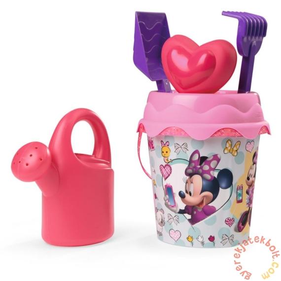 Smoby Homokozó szett - Minnie Mouse (862073)