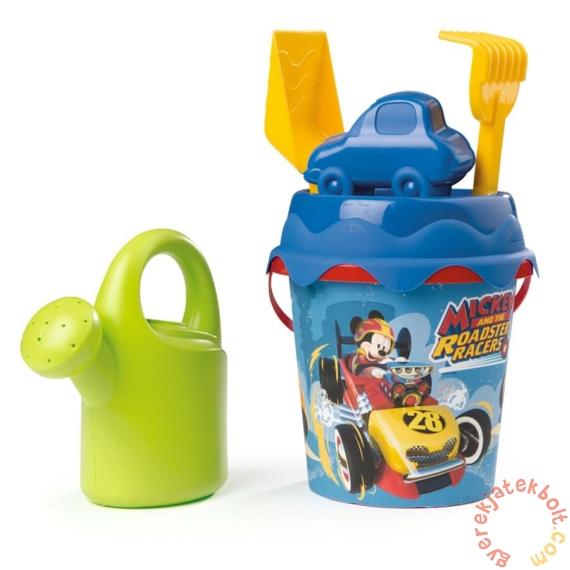 Smoby Homokozó szett - Mickey Mouse (862074)