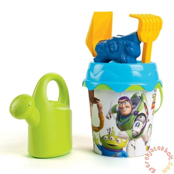 Smoby Homokozó szett - Toy Story 4 (862096)