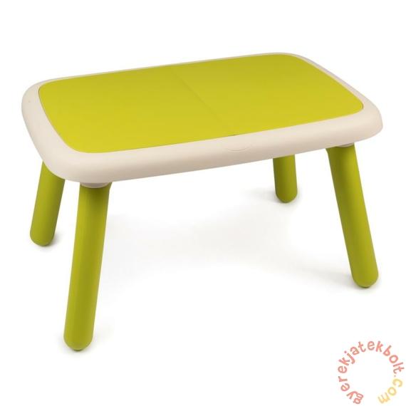 Smoby Asztalka gyerekeknek - zöld (880400)