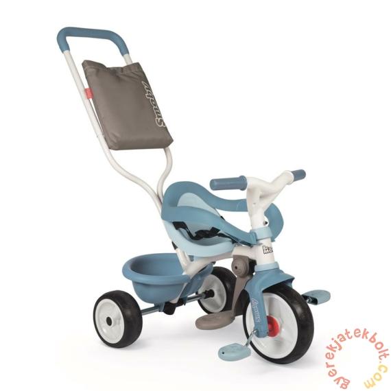 Smoby Be Move Confort tricikli táskával - Blue
