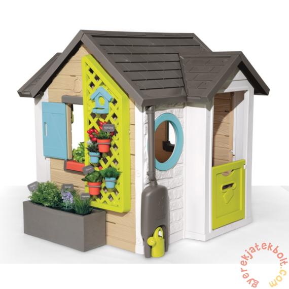 Smoby Kertész házikó (810405)