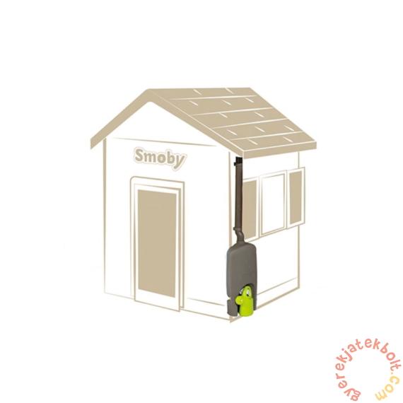 Smoby Ereszcsatorna esővízgyűjtővel kiegészítő házikóhoz (810909)