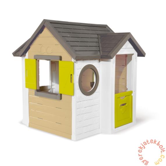 Smoby My New House Kerti házikó (810406)