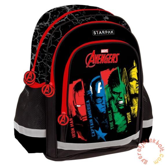 Avengers - Bosszúállók  iskolatáska, hátizsák (372432)