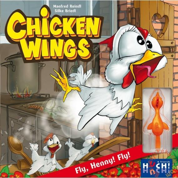 Chicken Wings társasjáték (879431)