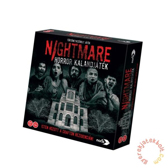 Nightmare horror kalandjáték (6101896)