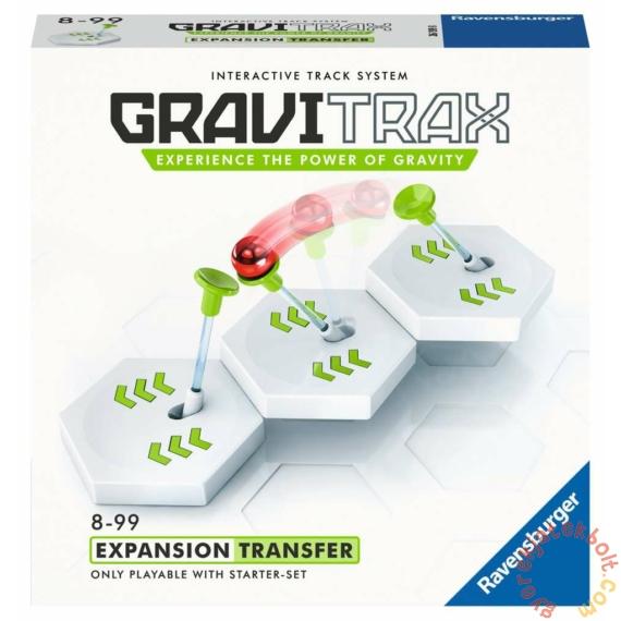 Ravensburger - GraviTrax transzfer kiegészítő készlet (26850)