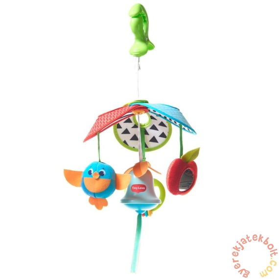 Tiny Love Pack & Go Meadow Days mobil forgó
