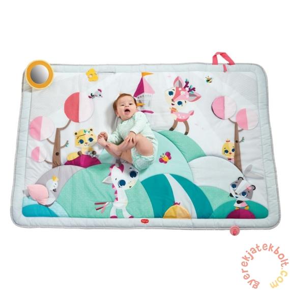 Tiny Love Princess Tales Super Mat óriás játszószőnyeg