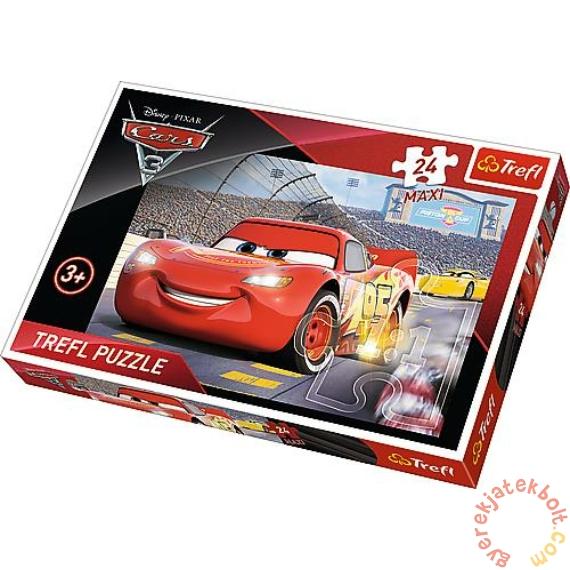 Trefl 24 db-os Maxi puzzle - Verdák 3 (14250)
