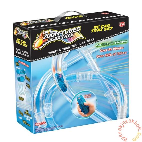 Zoom Tubes autópálya alapszett (ZMT252292)
