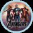 Avengers Bosszúállók