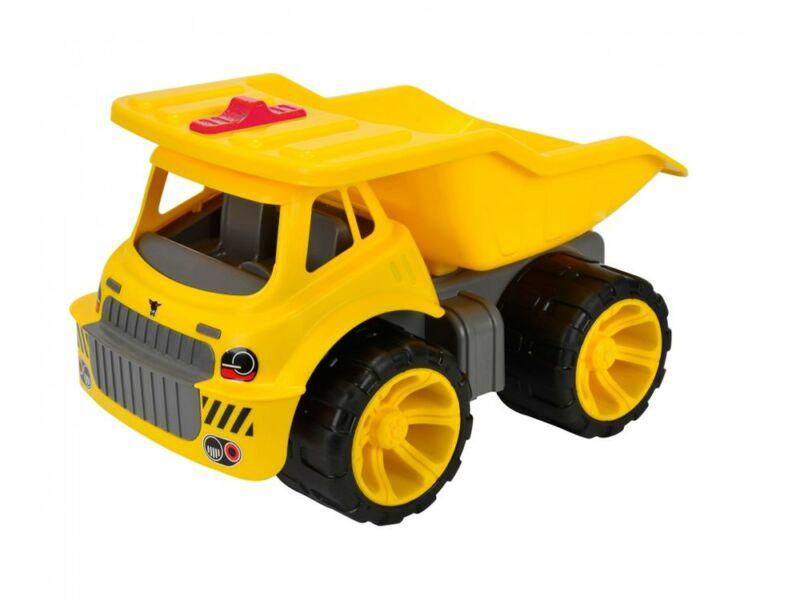 big power worker maxi d mper 55810 traktor munkag pek. Black Bedroom Furniture Sets. Home Design Ideas