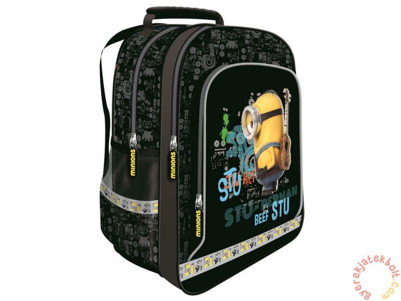 Minyonok nagyméretű hátizsák (172489) - Nagyméretű hátizsák 0ca617160f