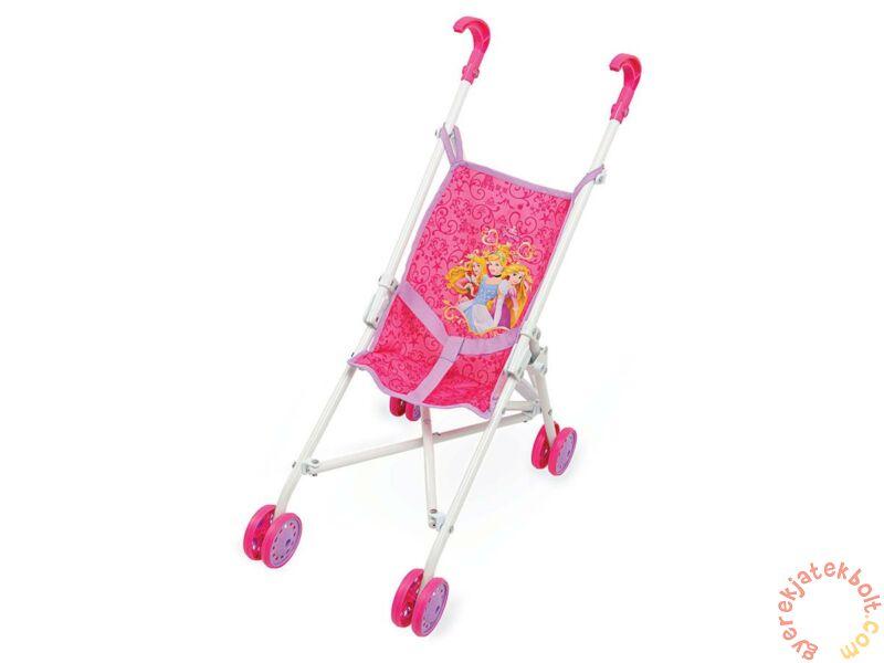 Smoby Disney Princess esernyő-babakocsi (250107) - Babázás 0ca25a02fa