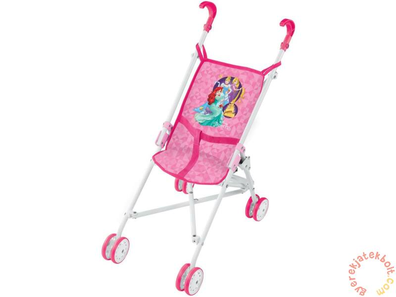 Smoby Disney Princess esernyő-babakocsi (250109) - Babázás a874415b84