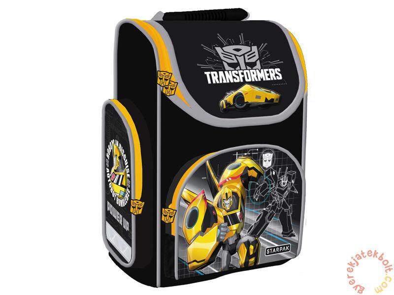 Transformers iskolatáska - Bumblebee (348731) - Iskolatáska ... 30eae70a82