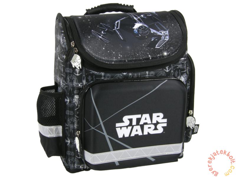 7a1e71f02c1b Star Wars ergonomikus iskolatáska MR - TIE Fighters (TEMRSW14)
