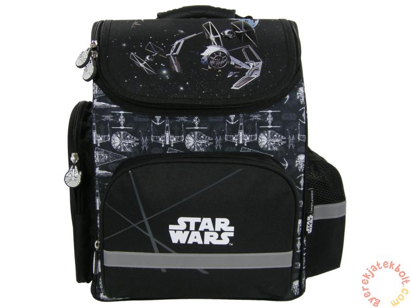 5c55e5e25350 Star Wars ergonomikus iskolatáska - TIE Fighters (TEMSW14 ...